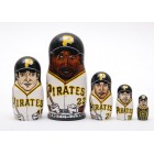 Матрешка Pittsburgh Pirates
