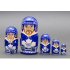 Матрешка Toronto Maple Leafs