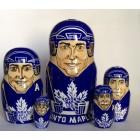 Матрешка Toronto Maple Leafs