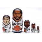 Матрешка Brooklyn Nets