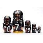Матрешка Pittsburgh Steelers