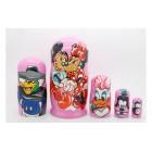 Матрешка Mickey mouse Микки и Миссис Маус2