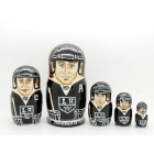 Матрешка Los Angeles Kings