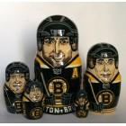 Матрешка Boston Bruins