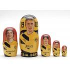 Матрешка Borussia Dortmund