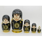 Матрешка Boston Bruins