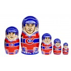 Матрешка Montreal Canadiens