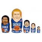 Матрешка Duke Blue Devils