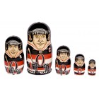 Матрешка Ottawa Senators