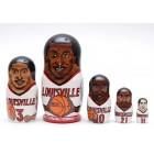 Матрешка Louisville Cardinals